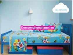 Chăn ga Sông Hồng Doremon SH-D15-012